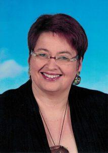Simone Wollny Portrait