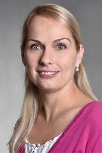 Portrait Simone Rhoden