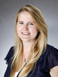 Anna-Lena Schulz Portrait